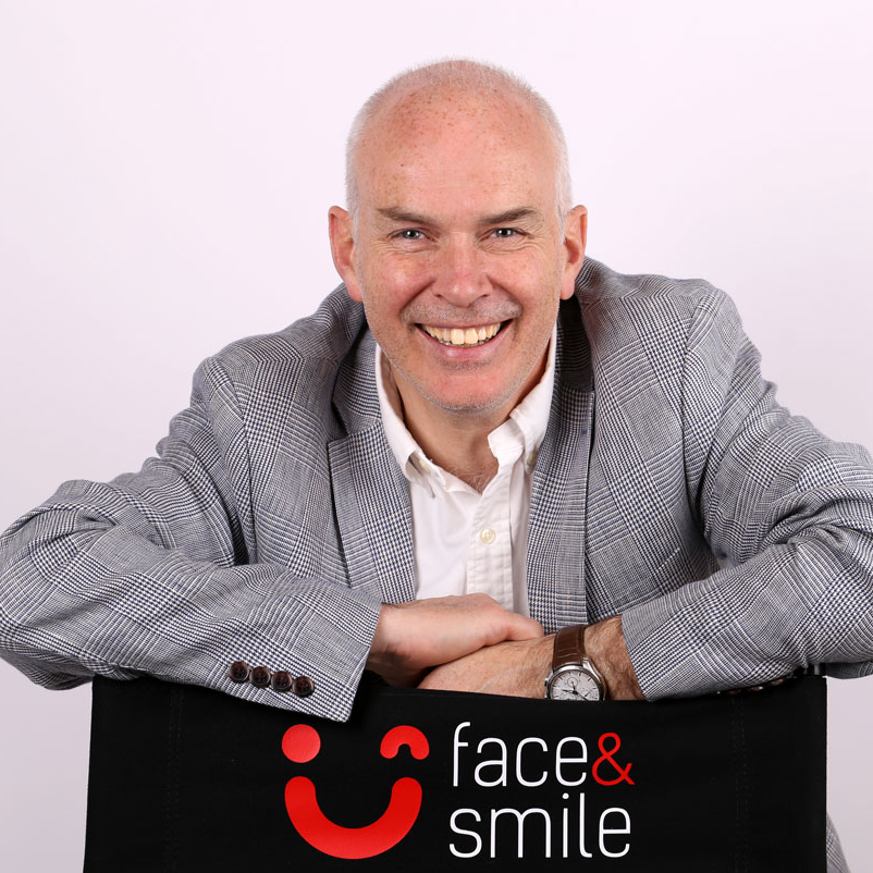 Brian Johnston All on 4 dental implant dentist in Geelong