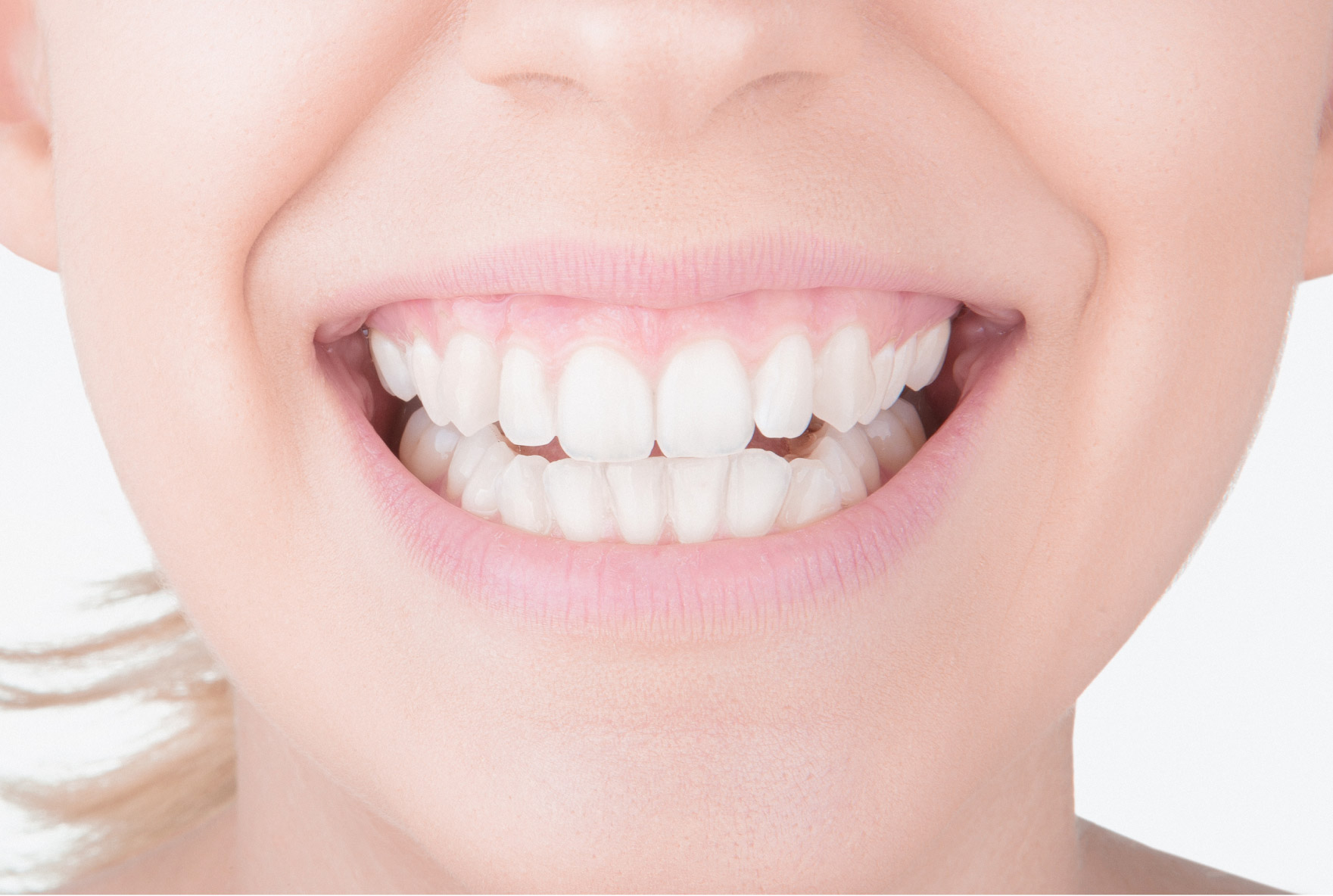 Cosmetic Dental Treatments Gum Reshaping
