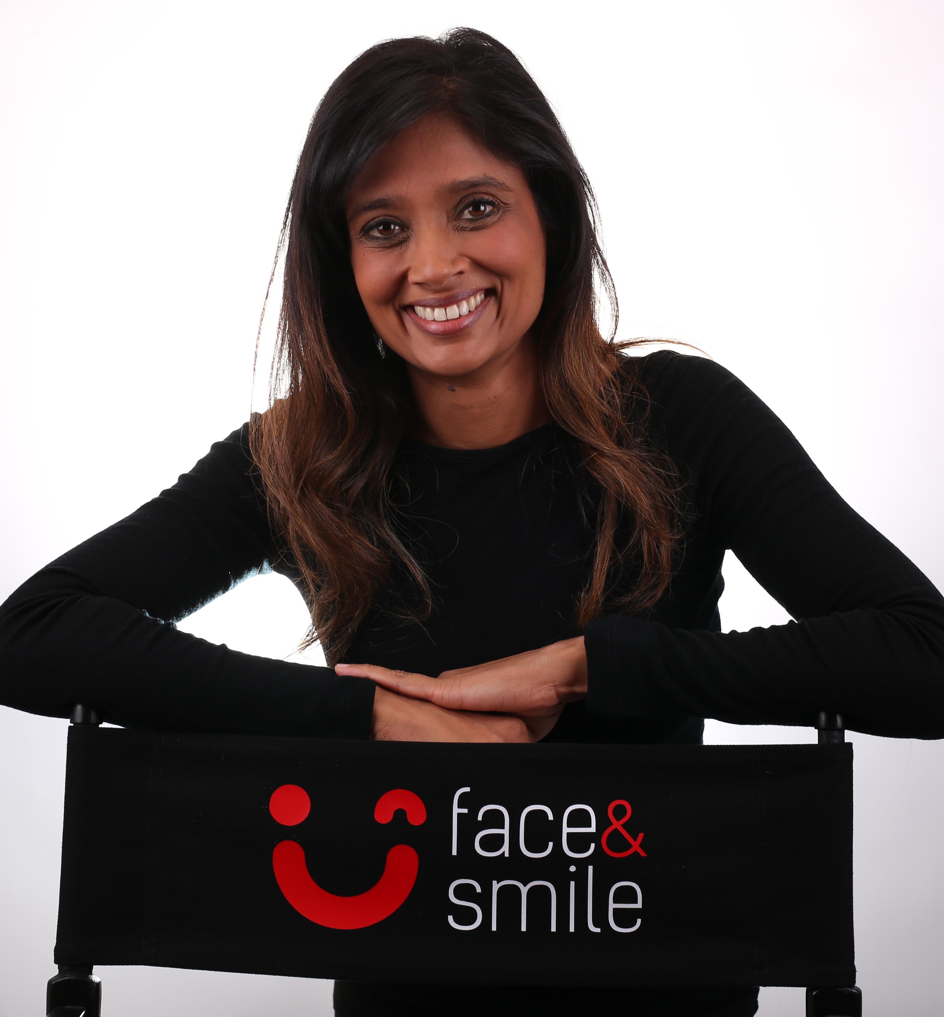 Dr Karishma Wijeyesinghe Ballarat Dentist Face & Smile